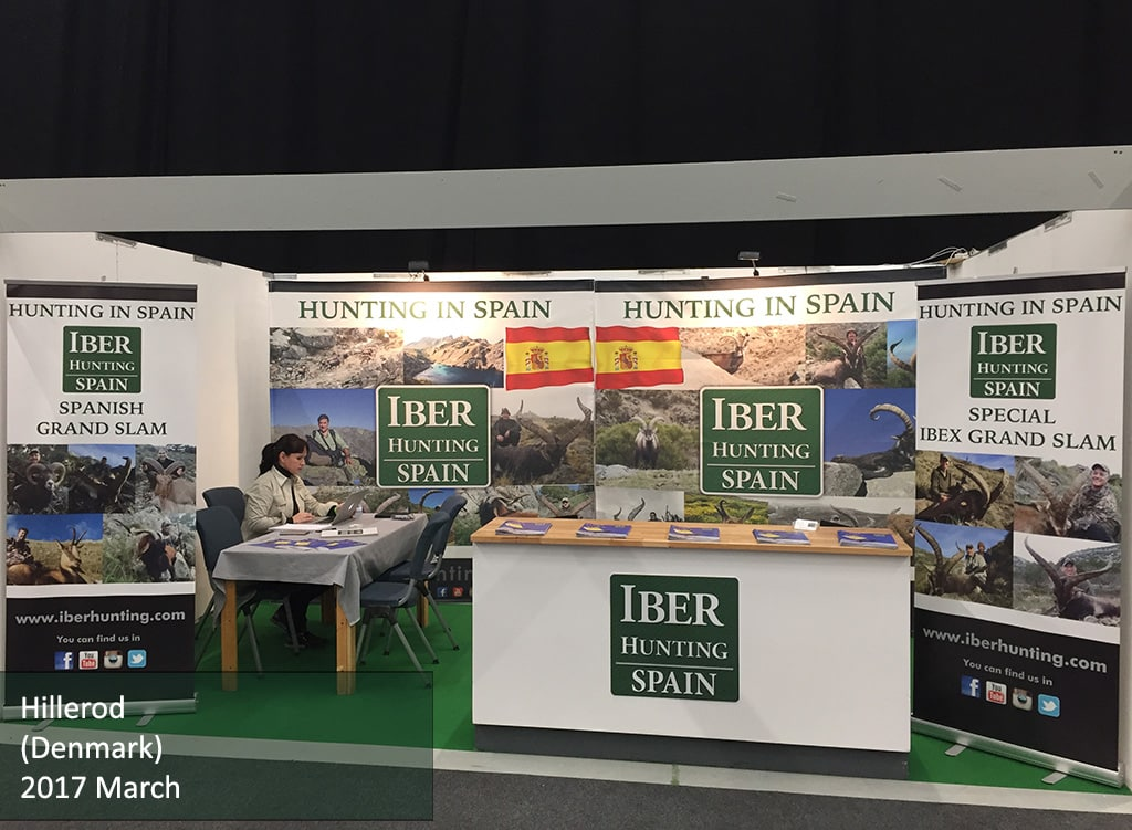 Denmark Hunting Fair
