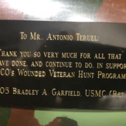 Iberhunting US Veterans