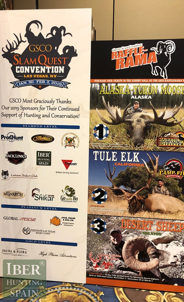 2019 Las Vegas GSCO Convention