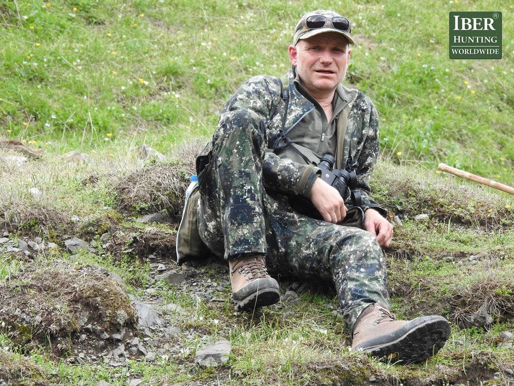 hunting-tur-azerbaijan