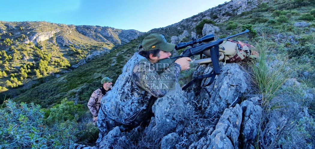 Hunt in Spain Ronda Ibex-Iberhunting Spain (1)