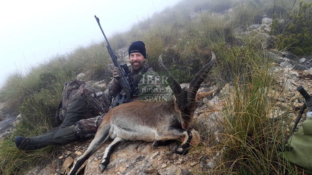 Hunt in Spain Sierra Nevada-Iberhunting Spain (3)