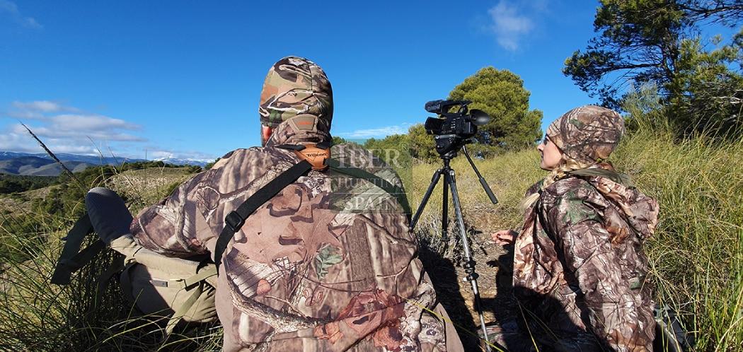 Sierra Nevada hunt with Iberhunting Spain (2)