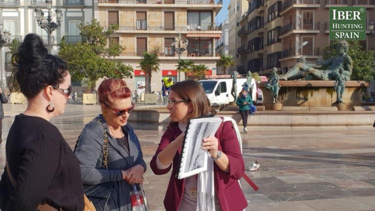 Tourism for Beceite Ibex-Valencia City Tour-Iberhunting Spain (11)