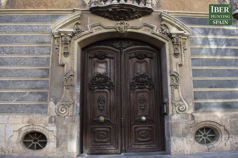 Tourism for Beceite Ibex-Valencia City Tour-Iberhunting Spain (3)