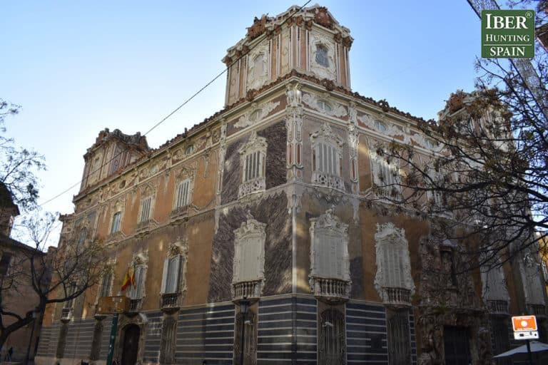 Tourism for Beceite Ibex-Valencia City Tour-Iberhunting Spain (4)