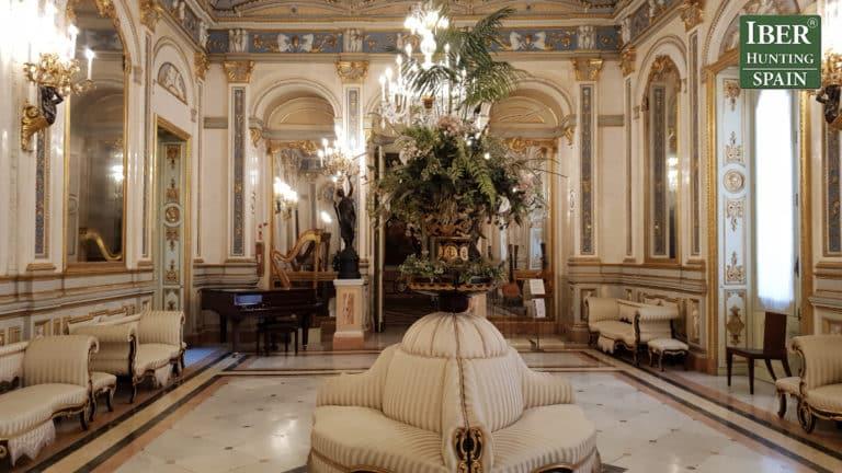 Tourism for Beceite Ibex-Valencia City Tour-Iberhunting Spain (5)