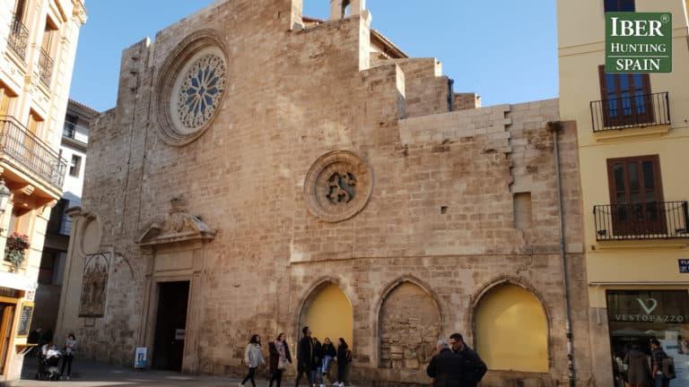 Tourism for Beceite Ibex-Valencia City Tour-Iberhunting Spain (6)