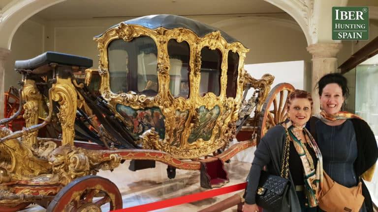 Tourism for Beceite Ibex-Valencia City Tour-Iberhunting Spain (7)