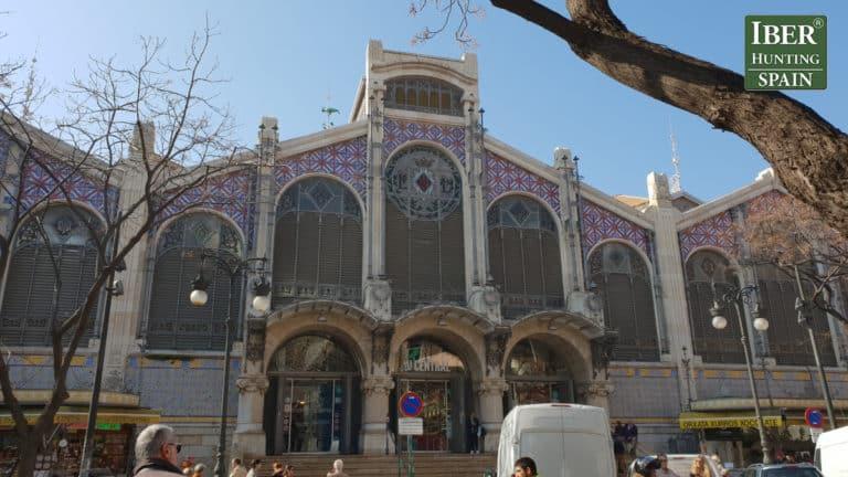 Tourism for Beceite Ibex-Valencia City Tour-Iberhunting Spain (9)