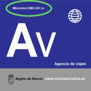 Official Travel Agency-registered number