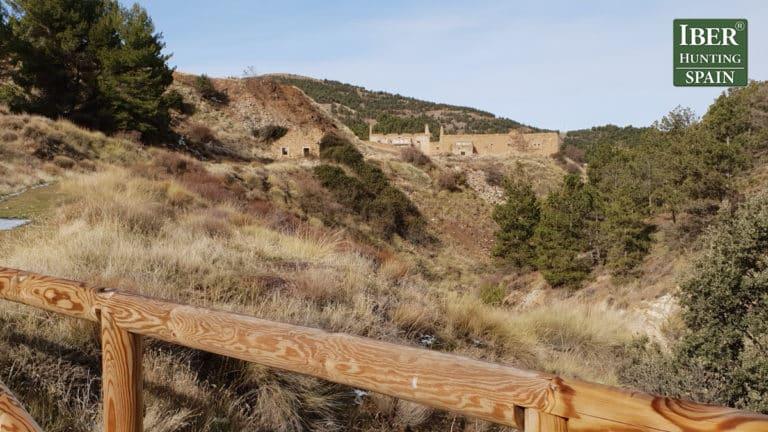 Hiking Las Menas-Tourism in Spain-Iberhunting Spain (1)