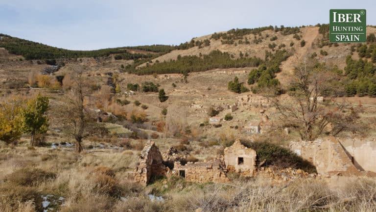 Hiking Las Menas-Tourism in Spain-Iberhunting Spain (4)