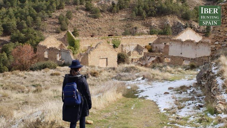 Hiking Las Menas-Tourism in Spain-Iberhunting Spain (6)