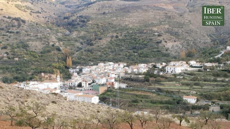 Hiking in Las Menas-Iberhunting Spain (1)
