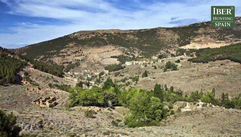 Hiking in Las Menas-Iberhunting Spain (4)