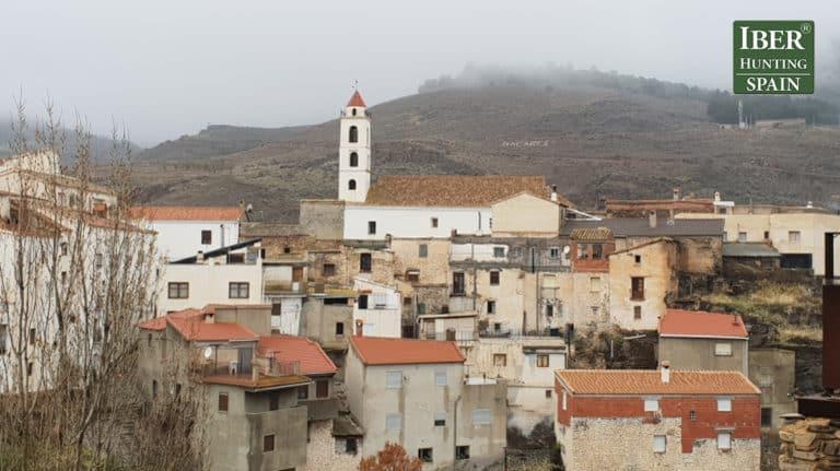 Hiking in Las Menas-Iberhunting Spain (5)