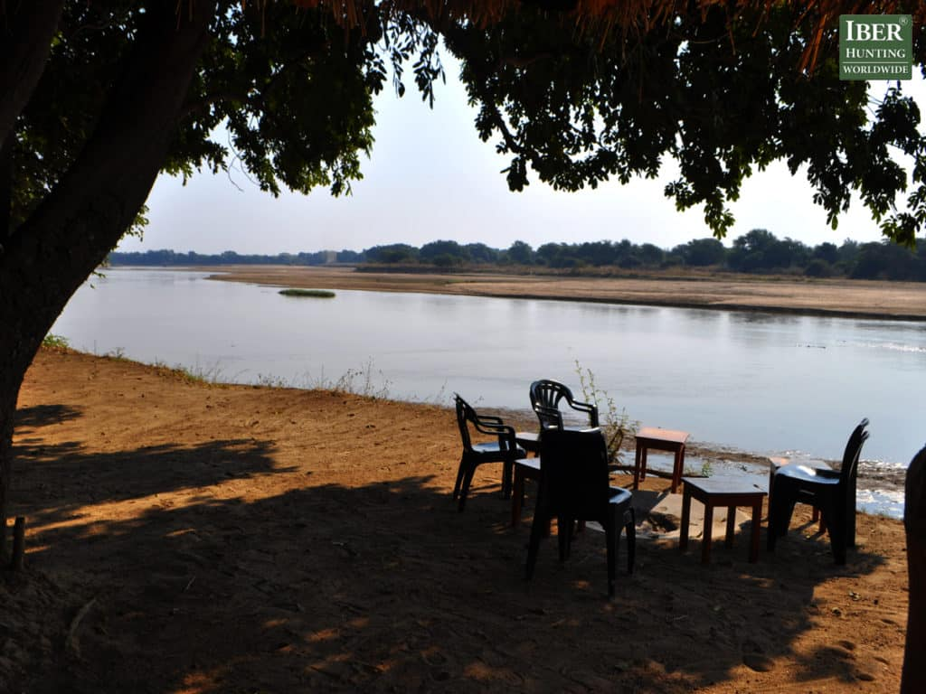 accommodation in zambia 2