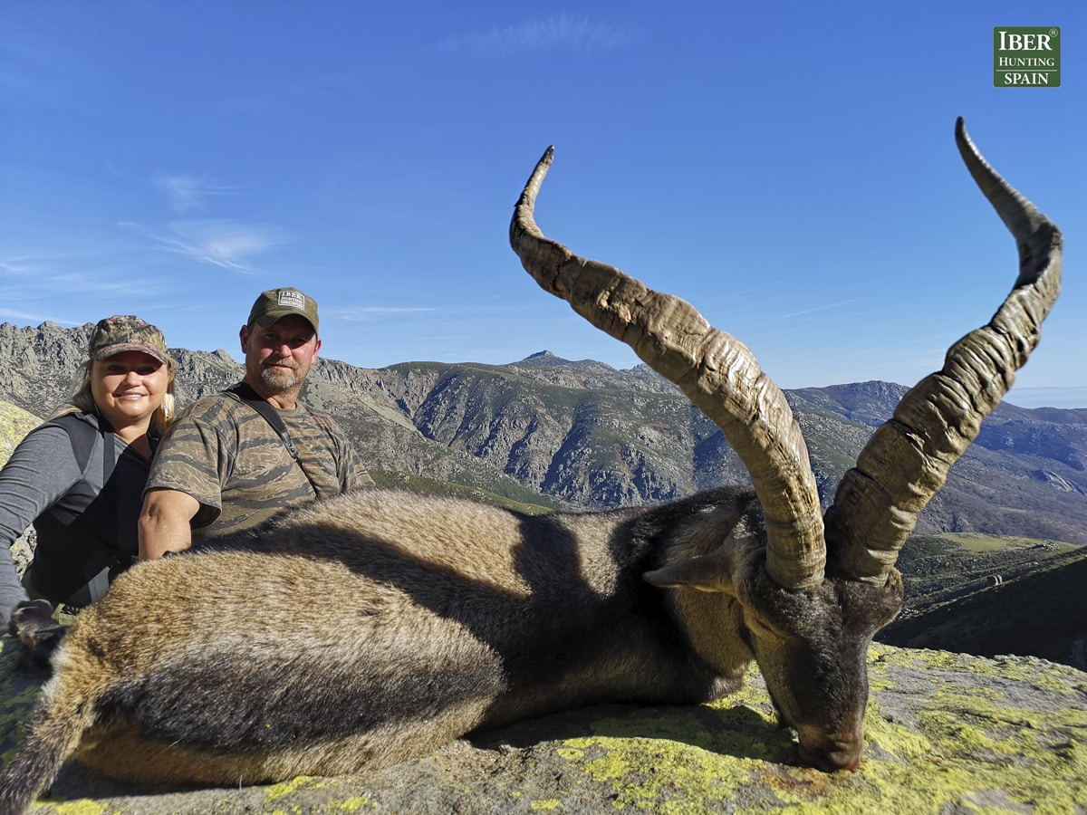 Grdos spanish ibex grand slam