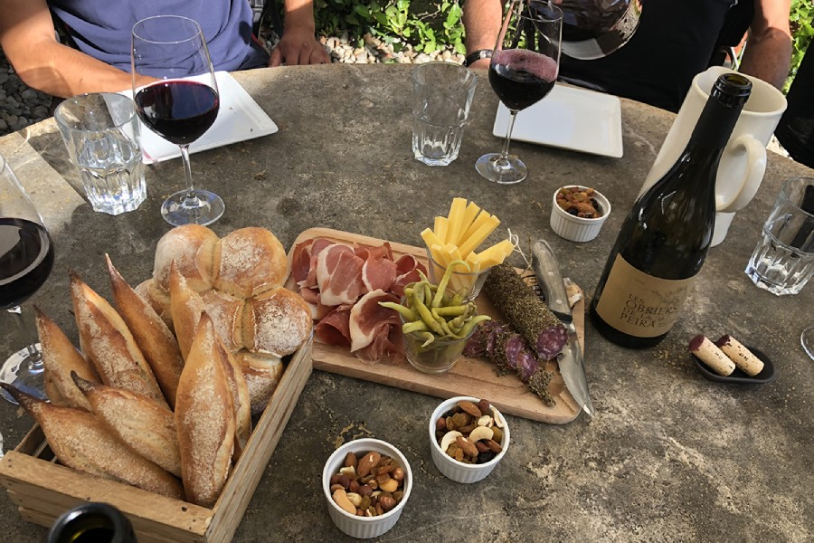 French Gastronomy - Hunt in France