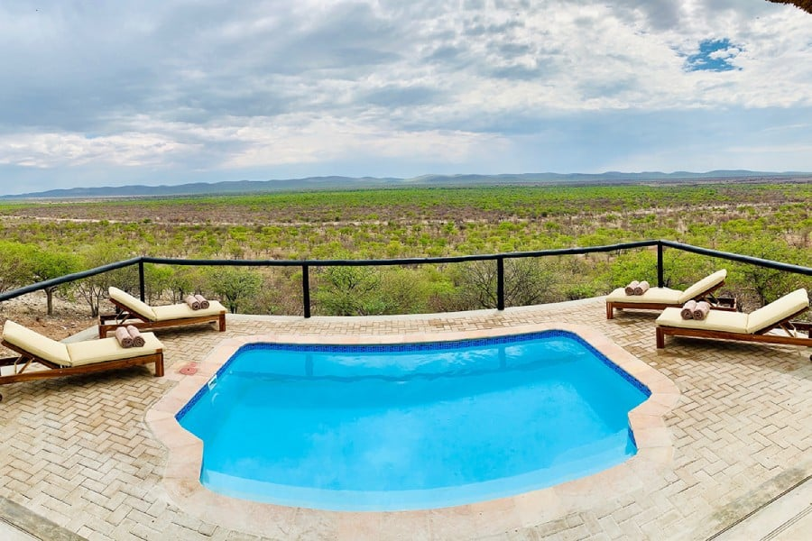 Accommodation in Namibia - Hunt in Namibia