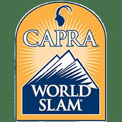 Capra World Slam Logo