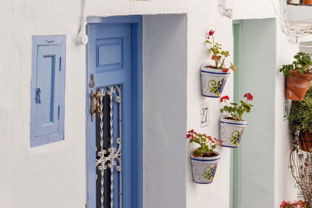 Visit Andalusian White Towns