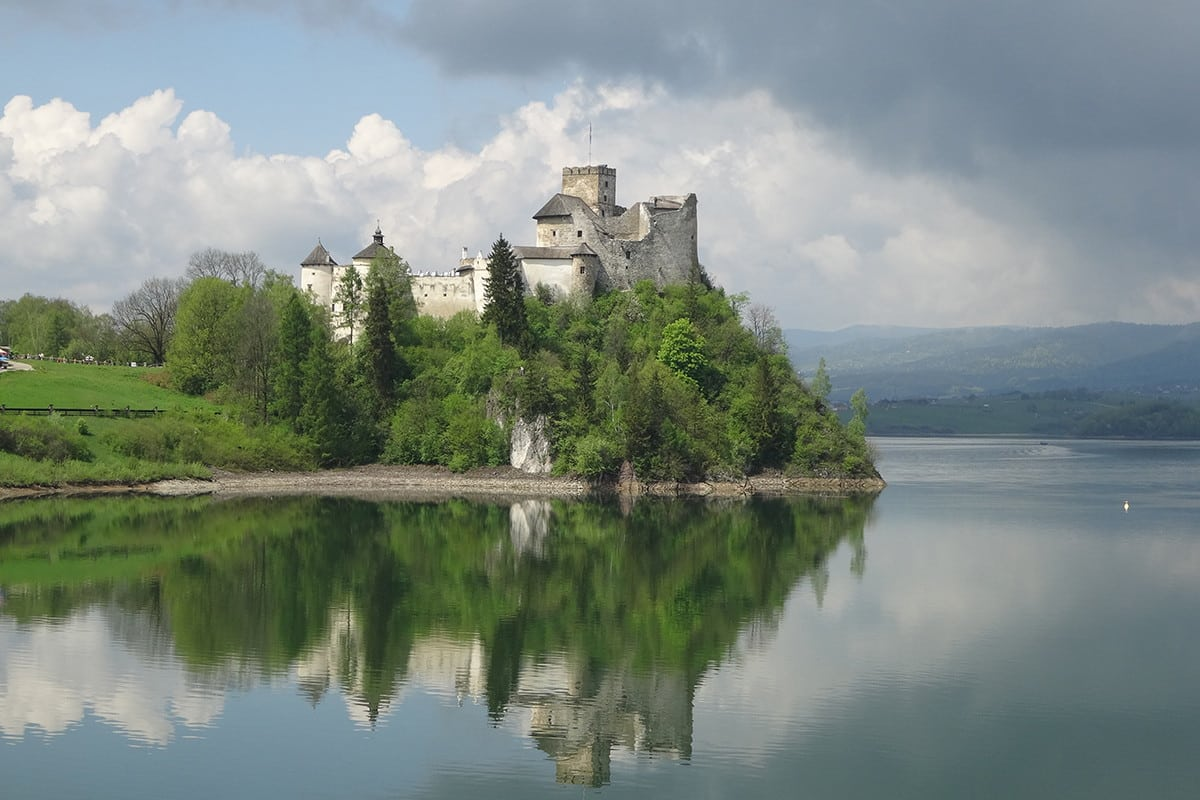 Castle of Poland - Hunt in Poland