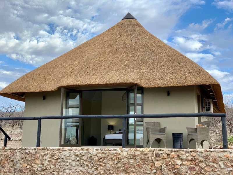 Africa hunting safari accommodation for your next hunting trip