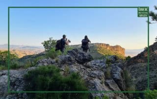 Affordable hunting trips in Spain
