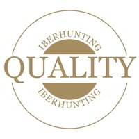 IBERHUNTING QUALITY LOGO